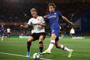 Vòng bảng Champions League: Chelsea, Liverpool cùng thua sốc trận ra quân