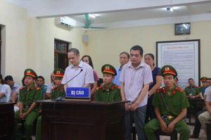Clip: Hoãn xử phiên tòa sơ thẩm, triệu tập thêm 2 nhân chứng vụ án gian lận thi cử ở Hà Giang