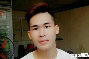 Bắt giữ khẩn cấp kẻ sát hại dã man nữ sinh Bắc Giang vì đòi chia tay
