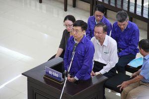 Xét xử cựu Thứ trưởng Lê Bạch Hồng: 'Bị cáo nghĩ cho ALC II vay là đúng luật'