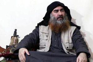 Thủ lĩnh IS kêu gọi đồng bọn tấn công các trại giam ở Syria và Iraq