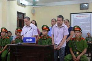 Xét xử vụ gian lận điểm thi ở Hà Giang: 122/177 người có quyền lợi và nghĩa vụ liên quan vắng mặt