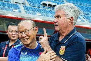 Thua U-22 Việt Nam, HLV Guus Hiddink bị Trung Quốc sa thải