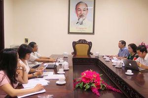 TP Hà Tĩnh thực hiện sáp nhập đơn vị hành chính cấp xã