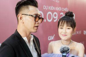 Chồng Lê Thúy kể kỷ niệm nhớ đời với ca sĩ 10X Han Sara