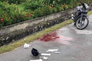 Người phụ nữ bị đâm trên cầu Bãi Cháy đã tử vong