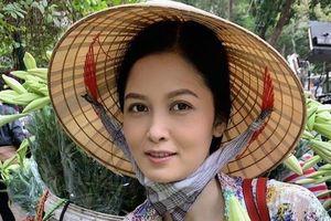 Diễn viên Thúy Hà thừa nhận ly hôn chồng sau 10 năm