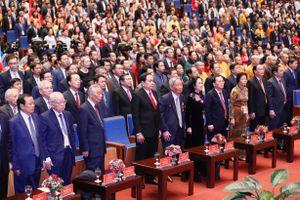 Nhiều bài học kinh nghiệm rút ra từ nhiệm kỳ Đại hội MTTQ Việt Nam lần VIII