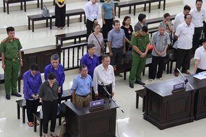 Xét xử nguyên lãnh đạo BHXH Việt Nam vì gây thất thoát gần 1.700 tỷ đồng