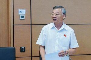 Cho thôi nhiệm vụ đại biểu Quốc hội khóa XIV đối với ông Hồ Văn Năm