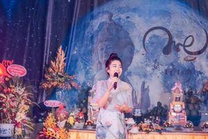 Diễn viên Mai Phương hồi phục, đồng nghiệp chúc mừng