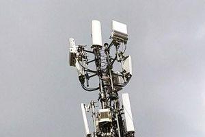 Trải nghiệm 5G của Viettel tại Thành phố Hồ Chí Minh