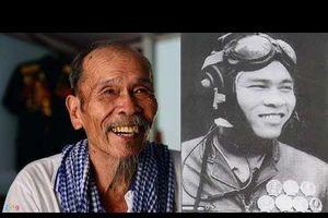 Phi công huyền thoại Nguyễn Văn Bảy nhập viện cấp cứu