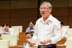 Cho thôi ĐBQH đối với Trưởng đoàn đại biểu Quốc hội Đồng Nai Hồ Văn Năm