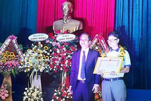 Đại học Nội vụ Hà Nội phân hiệu Quảng Nam khai giảng năm học mới