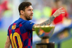 Barcelona phá kỷ lục doanh thu 1 tỷ euro - dẫn đầu thế giới thể thao