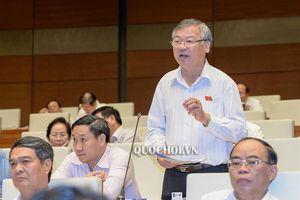 Ông Hồ Văn Năm chính thức thôi làm Đại biểu Quốc hội: Lý do là gì?