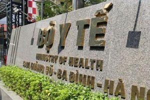 Vụ VN Pharma: Chi tiết nhân sự Cục Quản lý Dược bị 'bêu tên' liên đới