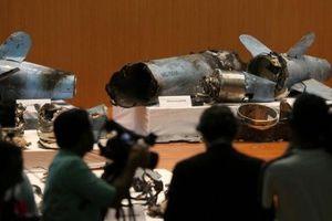 Arab Saudi tung bằng chứng Iran đứng sau vụ tấn công hai nhà máy lọc dầu