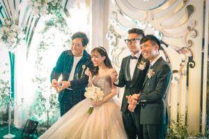 Ái nữ của đại gia Minh Nhựa tiếp tục gây 'sốt' khi tung clip pre-wedding đẹp mê hồn