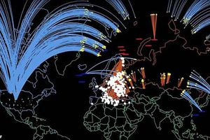 Hậu quả thảm khốc ra sao nếu nổ chiến tranh hạt nhân Mỹ - Nga?