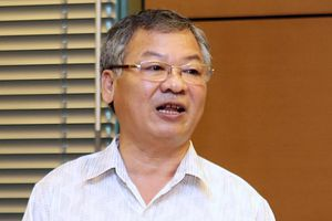 Cho thôi đại biểu Quốc hội đối với Trưởng đoàn ĐBQH Đồng Nai Hồ Văn Năm