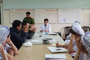 Sản phụ mất con oan uổng khi đến sinh tại Bệnh viện II Lâm Đồng