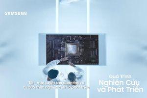 Samsung chăm chút cho TV của mình từ 'thai nghén' cho tới lúc đến tay người dùng