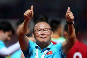Hòa với Thái Lan ở vòng loại World Cup 2022, tuyển Việt Nam tụt 2 bậc