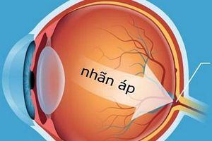 65% bệnh nhân bị mù hai mắt do bệnh lý glôcôm