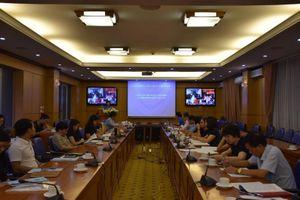 Tập huấn công tác tổ chức đại hội công đoàn các cấp