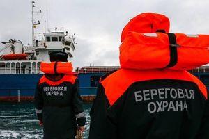 Nga bắt giữ 161 thủy thủ Triều Tiên trên biển Nhật Bản
