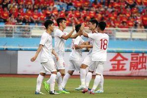 Săn vàng SEA Games, U22 Việt Nam đấu quân xanh chất lượng