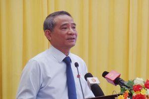 Đà Nẵng hối thúc về kết quả thanh tra các dự án ở bán đảo Sơn Trà