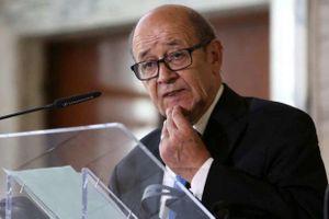 Pháp không tin Houthi tấn công cơ sở dầu mỏ của Ả Rập Xê-út