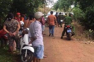 Em trai bắn chết chị dâu, anh trai nguy kịch ở Bình Phước