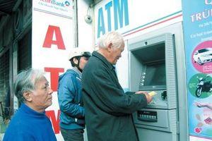 Lộ trình chuẩn hóa dữ liệu về người nhận lương hưu, trợ cấp bảo hiểm xã hội