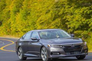 Đẹp 'long lanh' giá chỉ hơn 500 triệu, Honda Accord 2020 có ứng dụng gì đặc biệt?