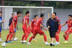Đội tuyển Việt Nam sẽ hội quân vào ngày 23/9; Man City khởi đầu như mơ