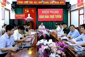 Làm tốt công tác quy hoạch cán bộ để chuẩn bị cho đại hội đảng các cấp