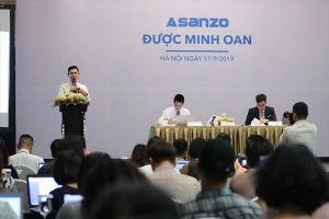 Sharp Việt Nam nói sẽ kiện Asanzo vì nghi ngờ giả mạo bằng chứng