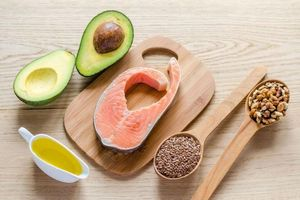 Thực phẩm giúp chữa tắc nghẽn ngực