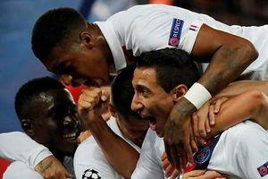 Kết quả Champions League: PSG vùi dập Real, Bayern thắng tưng bừng