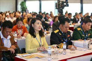 Vận động, tập hợp nhân dân góp phần thực hiện các mục tiêu phát triển của đất nước