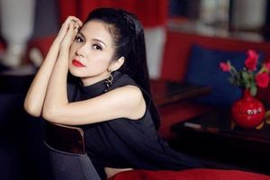 'Người đẹp Tây Đô' Việt Trinh - nói về tin đồn 'ghét đàn ông'