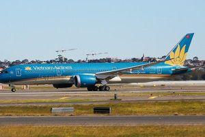 Vietnam Airlines nói gì về sự cố hạ cánh tại Australia?