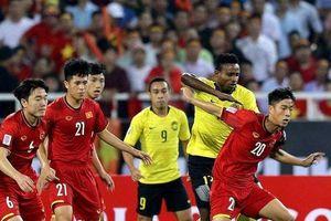 'Hét' giá gấp 5 lần vé trận Việt Nam - Malaysia và phản ứng bất ngờ của người hâm mộ