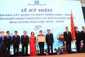 Đại học Kiến trúc Hà Nội: Tự hào chặng đường 50 năm xây dựng và phát triển