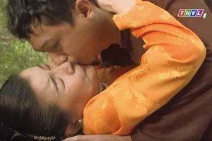 'Tiếng sét trong mưa': Sốc với nụ hôn giữa chồng Lâm Vỹ Dạ với Cao Thái Hà, dự báo 1 cuộc ngoại tình sắp xảy ra?