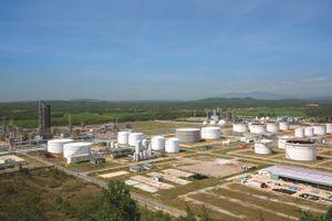 Thuế nhập khẩu dầu thô về 0%, cơ hội lớn cho Lọc dầu Dung Quất